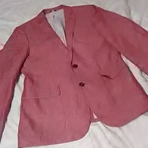 Mens sport coat/blazer